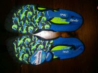 Water shoes (kids size 4/5) Baltimore, 21225