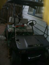 36 volt club car and charger nothing wrong with it Conroe, 77301