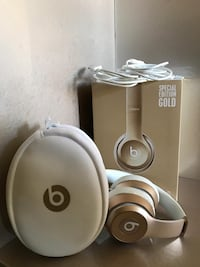 BEATS SOLO2 WİRELESS KULAKLIK GOLD