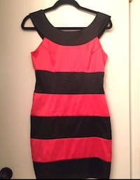 New medium bodycon dress  Toronto, M2N 7C3