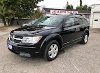 2009 Dodge Journey SXT/Certified/1 Owner/Accident Free/Leather/Roof Scarborough, ON M1J 3H5, Canada