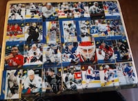174 Single Hockey Cards...$5 Firm for All. Calgary, T2V