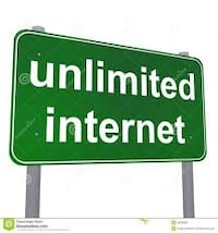 high speed unlimited internet fttn or cable Toronto