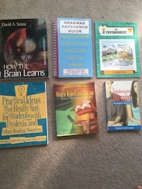 Teaching Books/ Resources Edmonton, T6W 2Y1