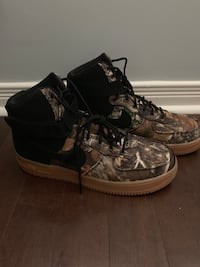 Nike Air Force 1 High '07 LV8 3 Toronto, M6K 3N9