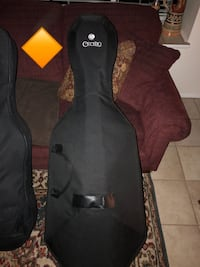 Two cellos for sale Mesa, 85206