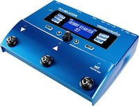 T.C. Helicon VoiceLive Play Vocal Effect Prossesor