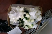 Assorted fake flowers wedding accessories Brampton, L6P 2M2