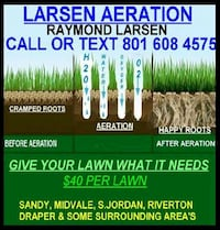 Lawn Areation