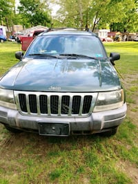 Jeep - Grand Cherokee - 2000 Morgantown