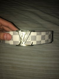 Louis Vuitton Belt  Edmonton, T6A 3A1