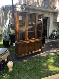 Break front (China cabinet) Greenlawn, 11740