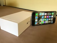 space gray iPhone 6 with box Toronto, M3A 3J7