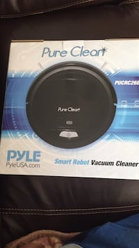 Smart robot vacuum Cleaner Calgary