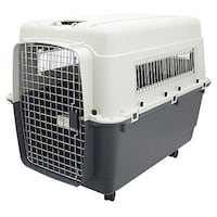 Large Dog Carry Crate