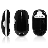 NEW Macaly Bluetooth Mouse Milton