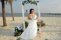 Wedding gown  Pearl, 39208