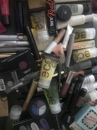 Various Make up Starting From $1 and up Toronto, M5H