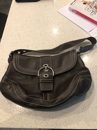 Coach Purse Markham, L6B 0W8