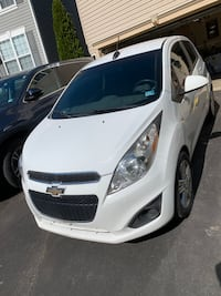 2015 Chevrolet Spark Dumfries