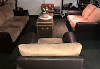 Need it gone!!! Elegant sofa set  Markham, L3R 8E1