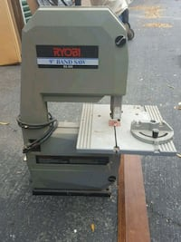 Band saw San Bruno, 94066