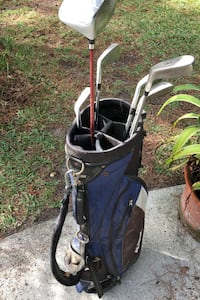 Golf clubs Summerville, 29485
