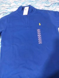 blue Polo by Ralph Lauren polo shirt District Heights, 20747