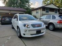 2011 GMC Acadia Sterling Heights