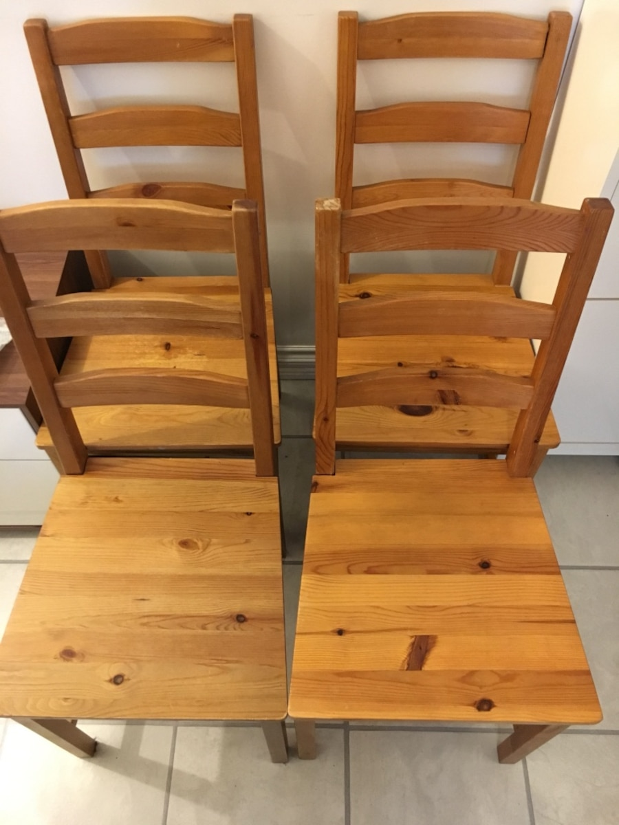 Used Dining Table set in Toronto