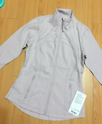 BNWT Lululemon Define Jacket Burnaby, V5E 1R7