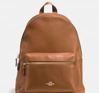 COACH BACKPACK LARGE NEW Gaithersburg, 20879
