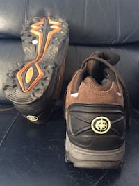 New Hiking Boots/Shoes