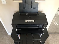 Epson Artisan wide format printer Pleasanton