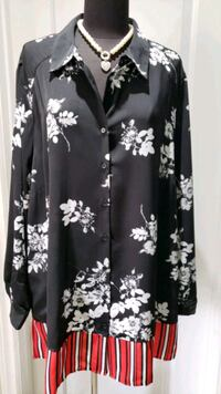 Plus size 2x top Hamilton, L8K 5H3