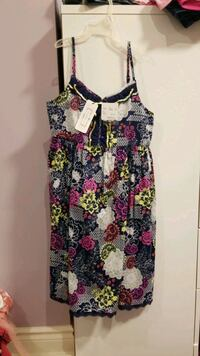 Little Girls Size 10 Summer Dress - NEW Mississauga, L5M 0B7