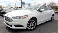 Ford-Fusion-2017 ALLENTOWN
