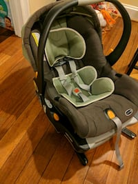 Chicco infant car seat KeyFit 30 Rockville, 20850