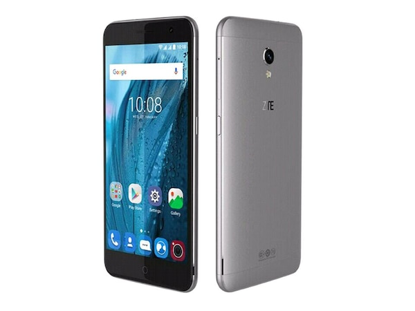 Android ZTE Smartphone OVP