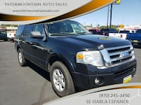 Ford-Expedition-2010 Grand Junction