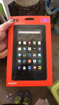 KINDLE FIRE Bunker Hill, 25413
