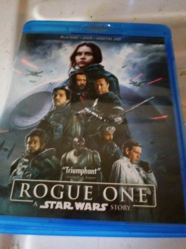 Star wars movie new never watched