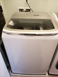 Samsung 5.2 cu/ft HE Top Load Washer with Activewash in White Alexandria, 22315