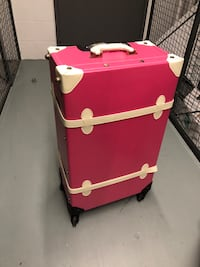 Vintage suitcases NEW ( 2 pieces)