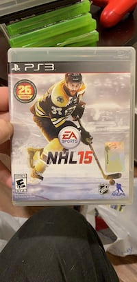 NHL 15 (PS3) Washington, 20016