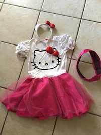 Halloween Hello Kitty Garden Grove, 92840