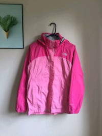 The north face light jacket  Vancouver, V6P 1M2