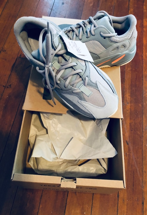 ccb52e8016d Used Yeezy boost 700 for sale in New York - letgo