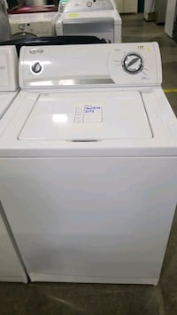 Whirlpool top load washer 27inches.  Hempstead, 11550
