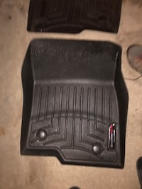 WeatherTech Car Mats